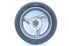 YAMAHA XJ 900 S DIVERSION 4KM    Felge hinten Hinterrad  wheel rim  300