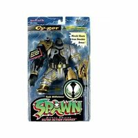 Cy-gor Spawn Todd McFarlane Action Figure New in Box NIP NIB 1996