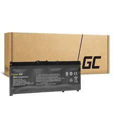 Green Cell Akku SR04XL TPN-C133 TPN-C134 HSTNN-DB7W für HP Omen 15-CE 15-DC