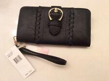 Jessica Simpson Black Selita Ladies Wallet