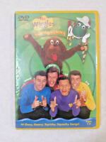 The Wiggles ~ Yummy Yummy DVD ~ TESTED ~ Ships FREE