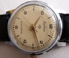 Kirovskie (1 MchZ Poljot) Soviet Watch 1950s