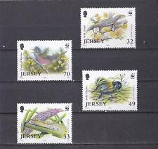 Jersey 2004 - MNH - Dieren/Animals/Tiere  (WWF/WNF)