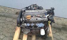 Opel Astra Zafira Meriva - 1,6 Liter 16V Motor - Z16XE - 74 KW / 101 PS - 103tkm