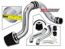 "2.75"" JDM BLACK Cold Air Intake Racing System +Filter For 94-01 Integra GSR 1.8L"
