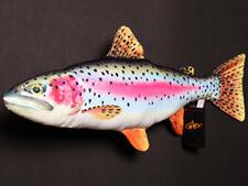 Rainbow Trout Bivvy/Fishing Pillow