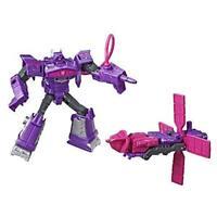 Transformers Cyberverse Spark Armor Shockwave