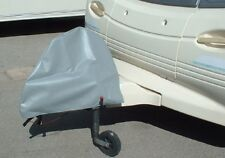 Maypole MP925 DELUXE TOW HITCH COVER