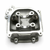 80cc Cylinder Head in 69mm Valves for GY6 Chinese Scooter 50cc 139QMB EGR