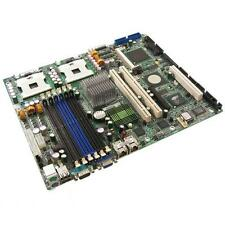 Supermicro Server-Mainboard Socket 604 ATX X6DVA-4G