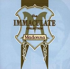 Madonna-volgono COLLECTION-CD Best of Like a Virgin