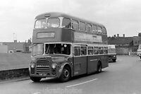 Yorkshire Traction No.717 6x4 Bus Photo