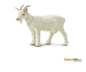 Safari ltd 161129 Goat 3 1/2in Series Farmyard
