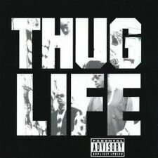 Thug Life 2Pac - Thug Life: Volume 1 (NEW CD)