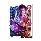 Burbs 1989 Movie Poster Classic Film Wall Art Painting Print Room Decoration
