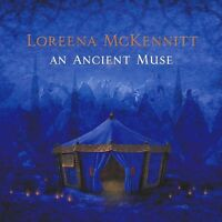 LOREENA MCKENNITT - AN ANCIENT MUSE   VINYL LP NEU