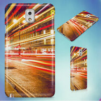 LONDON TELEPHONE BOOTH HARD CASE FOR SAMSUNG GALAXY PHONES