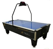 Gold Standard Games Tournament Pro Home Commercial Quality Air Hockey Table