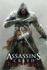Assassin's Creed Revelations Poster Assassins
