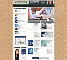 17a5624fa1213 INTERNET MARKETING AFFILIATE STORE WEBSITE + VIDEO PAGES - PRO DESIGN -  HOSTING