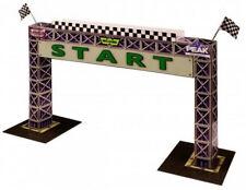 "Innovative Hobby ""Start Gantry"" 1/64 HO Slot Car Scale Photo Building Kit"