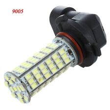 Car HB3 9005 3528 120 SMD LED HID White Headlight Fog Bulb Light Lamp