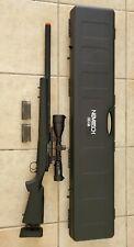 Novritsch SSG24 Airsoft Sniper