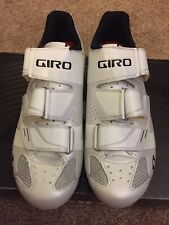GIRO PROLIGHT SLX Road Cycling shoes 39.5 EU, Men's 6.75  Women's 7.75 US