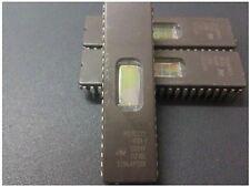 10Pcs M27C322-100F1 M27C322 27C322 32M Eproms US Stock h