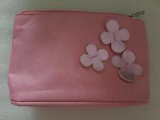 Yves Rocher - Kosmetiktasche - Bag - rosa - 16,5 x 11cm - gebraucht