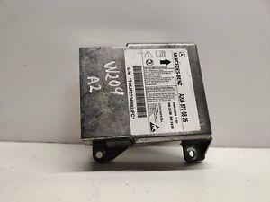 MERCEDES-BENZ C W204 C 350 CDI 3.0 Diesel Srs Kontrolle Einheit a2048706826