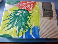 Vue Queen bed Honolulu Quilt coverset