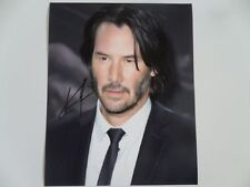Keanu Reeves Speed Photograph Signed Autographed Free Shipping