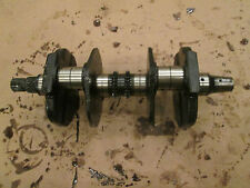 1982 Honda Magna V45 VF750 VF 750C 750 crankshaft crank shaft engine motor