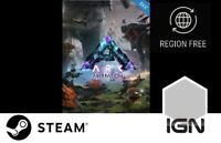 Ark: Survival Evolved Aberration DLC [PC] Steam Download Key - FAST DELIVERY