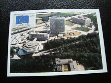 FRANCE - carte 1er jour 26/2/1994 (elections parlement europeen ) (cy45) french