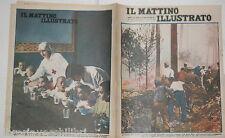1930 terremoto del Vulture le dame della Croce Rossa Convitto Avellino Pompei di