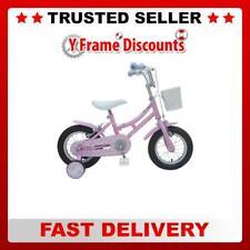 Dawes Lil Duchess Girls 12 Inch Wheel Kids Traditional Style Bike Ages 3-5