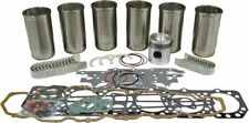 Engine Overhaul Kit Gas For Allis Chalmers Wc Wd Wf Tractors