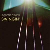 Legends and Lions: Swingin [CD]
