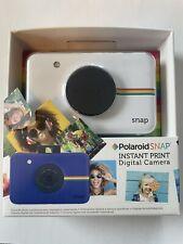 Polaroid Snap Digital Camera - White