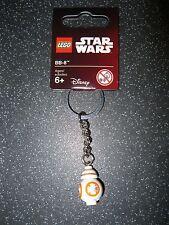 Lego Star Wars Force despierta BB-8 Llavero/Llavero Nuevo 853604