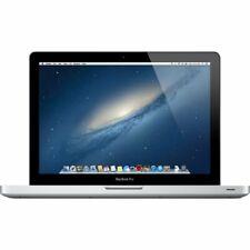 Apple MacBook Pro MD101LL/A  13 Core i5 500GBHD 16GB RAM