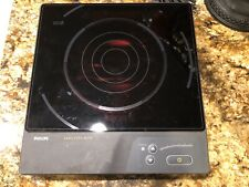 Philips Haloplate Halogen Induction cooker HD4410 1500W