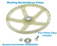 ELECTROLUX Washing Machine Drum Pulley Kit 50298249009
