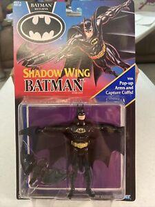 Shadow Wing Batman NEW Batman Kenner 1992  Figure Nice Sealed.
