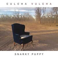 Snarky Puppy - Culcha Vulcha (NEW 2 VINYL LP)