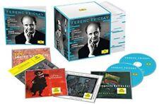 Ferenc Fricsay - Complete Recordings on Deutsche Grammophon Vol 2 [New CD] Ltd E