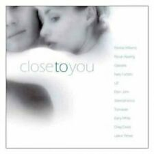 Close to you Marti Pellow, Lionel Richie, Gabrielle, Ronan Keating, Phy.. [2 CD]