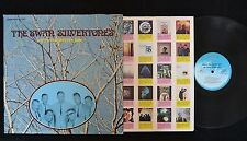 BLACK GOSPEL LP The Swan Silvertones Creed 3043 What's The Matter Now